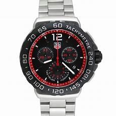 tag heuer formula one f1 chronograph cau1116