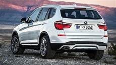 2014 Bmw X3 Xdrive 30d Review Carsguide