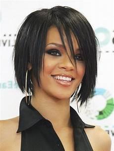 rihanna bob hairstyle rihanna hairstyles long hair styles