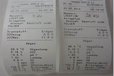 Abgaswerte Heizung Grenzwerte - abgaswerte 246 lbrenner klimaanlage und heizung zu hause
