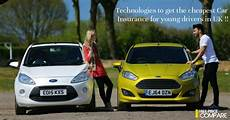 technologies to get the cheapest car insurance for