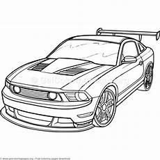 Malvorlagen Auto Tuning Malvorlagen Auto Tuning Amorphi