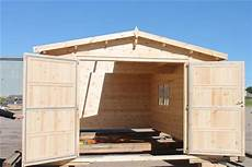 Garagenholztor Holzt 252 R Sams Gartenhaus Shop