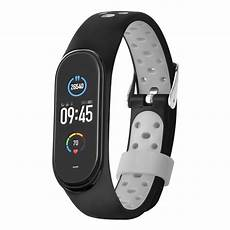 Bakeey Color Band Replacement by Alarm Systems Bakeey Two Color Stomata Anti Lost Smart