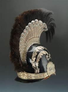 Casque Des Gardes Du Corps Du Roi Premier Mod 232 Le 1814