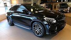 pictures of 2019 mercedes mercedes gle coupe suv 2019 walk around review
