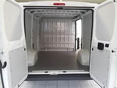 ford transit custom fahrzeugeinrichtungen laderaumschutz