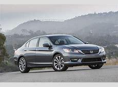 2014 Honda Accord Unveiled   autoevolution
