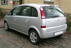 Opel Meriva Partsopen