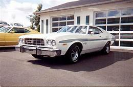Ford Gran Torino Sportpicture  4 Reviews News Specs