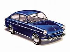Volkswagen 1500 1600 Type 3 Classic Car Review Honest