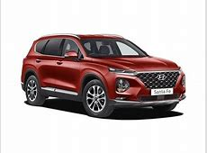 Hyundai Santa Fe Car Leasing   Nationwide Vehicle Contracts