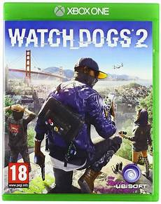 Jeu Xbox One Dogs 2