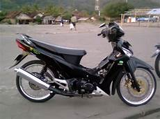 Modifikasi Honda Supra by Gambar Modifikasi Supra X 125 Sederhana Terbaru Model Road