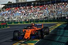 Mclaren Formula 1 2018 Australian Grand Prix Qualifying