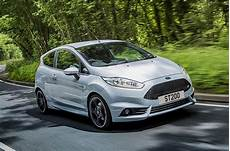 2016 Ford St200 Uk Review Review Autocar