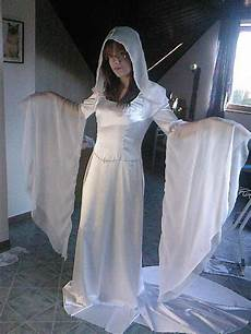 La Dame Blanche Photo De Couture Tricot