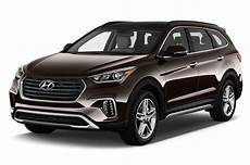 2017 Hyundai Santa Fe Reviews Research Santa Fe Prices