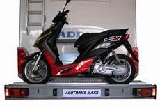 motorradträger wohnmobil 200 kg alutrans