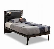 metal line bed 100x200 cm 199 ilek