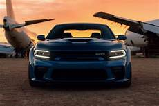 2020 dodge intrepid newly designed front fascia on the 2020 dodge charger srt