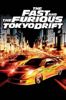 The Fast And The Furious Tokyo Drift 2006 Rotten Tomatoes