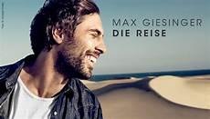 Max Giesinger Die Reise Cd Jpc