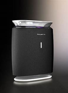 Purificateur Air Rowenta On Behance Product Design Air
