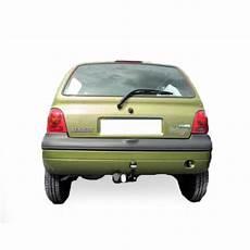 Attelage Thule Renault Twingo 1 De 1998 Au 6 2007 Faisceau
