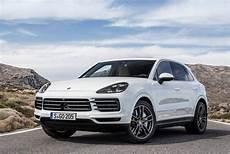 Porsche Cayenne 2018 El Aut 233 Ntico Suv Deportivo