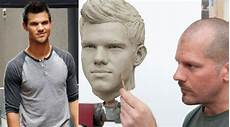 lautner bakal susul robert pattinson di madame tussauds new york