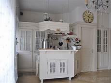 cucine francesi arredamento cucina shabby chic in stile provenzale romantico n 24