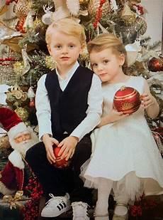 Monaco Jacques And Gabriella In