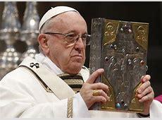 holy thursday mass liturgy