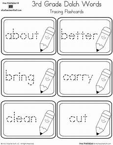 free printable 3rd grade math flash cards 10820 9 best images of dolch words worksheets dolch sight words activity worksheets sight word