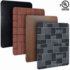 Wood Stove Accessories Heat Shields Imperial Stove