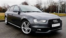 Audi A4 Kombi Amazing Photo Gallery Some Information