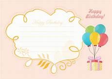 free birthday card templates to happy birthday card free happy birthday card templates