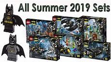 all lego batman 2019 summer sets lego batman sets 2019