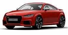 2018 Audi Tt Rs Coupe 2 5 Tfsi Price In Uae Specs