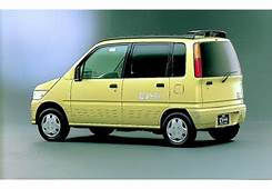 Daihatsu Move Amazing Pictures & Video To