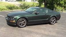 for sale 2008 mustang bullitt stk p6218 lcford com