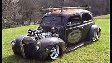 40 Ford Traditional Rod