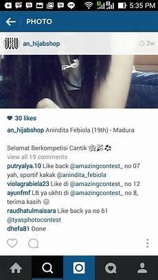 Caption Instagram Buat Foto Membelakangi Kamera