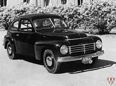 volvo pv 444 a 1944 1950 volvos nuff said volvo