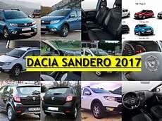 Dacia Sandero Stepway 2017 Conduite Essai Avis Photo