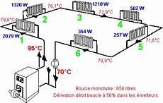 calcule radiateur chauffage froid et climatisation chauffage eau chaude