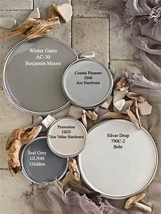 driftwood gray paint colors via bhg com paint colors for home grey paint colors paint colors
