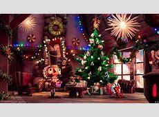 Christmas Update Fortnite Desktop Wallpapers   Top Free