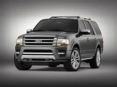 2016 Ford Expedition El Price Photos Reviews Features